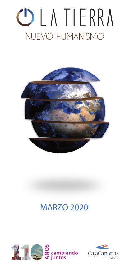 Foro Enciende la Tierra. Marzo 2020